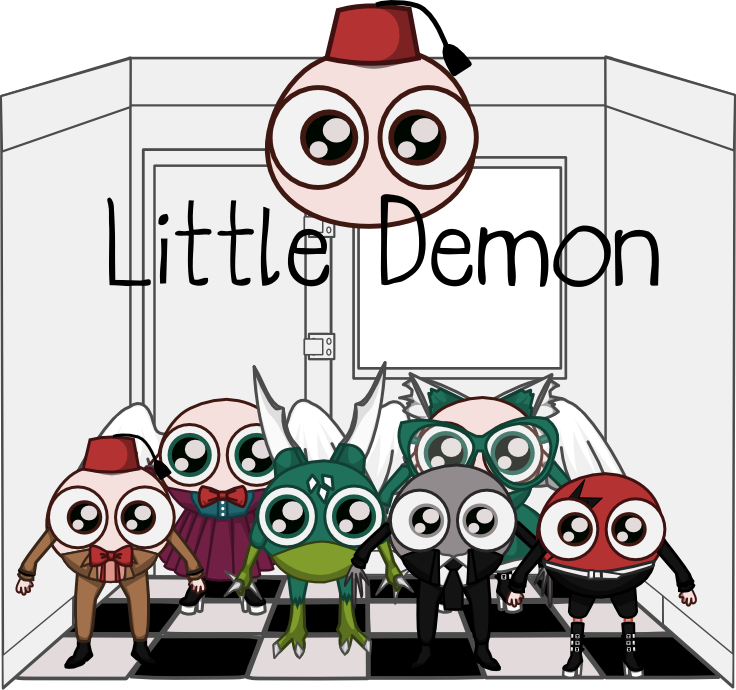 crowdlittledemon